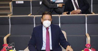 السعودية نيوز |                                              انطلاق ملتقى التنمية فى سيناء بين الحاضر والمستقبل بشرم الشيخ