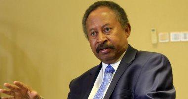 رئيس وزراء السودان: إثيوبيا أدخلت سد النهضة فى تعقيدات سياستها الداخلية