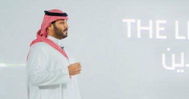السعودية نيوز |                                              ولى العهد السعودى يطلق الرؤية التصميمية لبرنامج تطوير العلا
