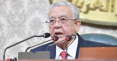 الحكومة تطلب تعديل وجوبية حضورها أمام الشيوخ.. والأغلبية: لا تعنى الرقابة