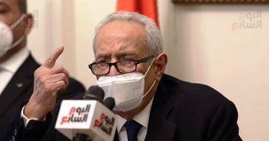 """رئيس حزب الوفد: """"حياة كريمة"""" مشروع وطنى نموذجى للاهتمام بالريف المصرى"""