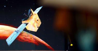 سكاى نيوز: مسبار الأمل يقترب من الوصول إلى مداره حول المريخ