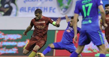 السعودية نيوز |                                              ترتيب الدوري السعودي بعد مباراة الفتح ضد النصر