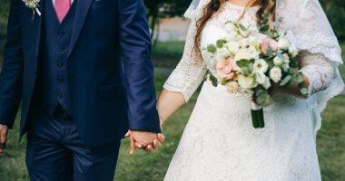 مصرع عروسين كانا فى طريقهما للكوافير بحادث تصادم بالشرقية