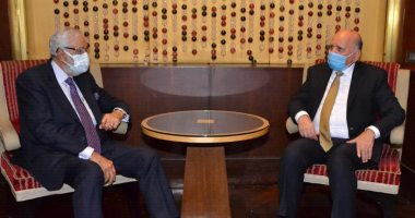 وزير الخارجية العراقى يكشف عن إمكانية إعادة فتح سفارة بغداد فى ليبيا