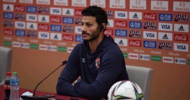 إصابة محمد الشناوي صفعة قوية للأهلي قبل مباراة القمة