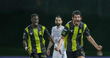 السعودية نيوز                                                أحمد حجازي يعلق على هدفه الأول في الدوري السعودي مع اتحاد جدة