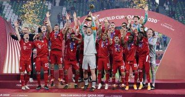 بايرن ميونخ ثالث أكثر الأندية تتويجا بكأس العالم للأندية ومدريد فى الصدارة