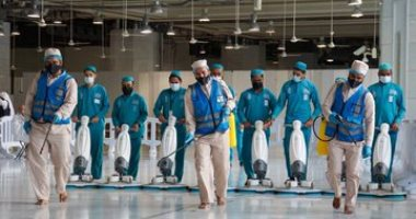 السعودية نيوز |                                              السعودية تغلق 8 مساجد مؤقتاً بعضهم فى مكه بعد ثبوت حالات إصابة بكورونا