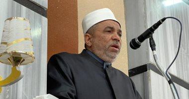 الأوقاف تشكل غرف عمليات لمتابعة الإجراءات الاحترازية بالمساجد خلال التراويح