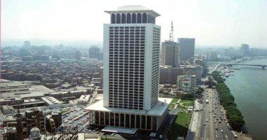 وزير الخارجية: مصر على استعداد لتقديم الدعم لاستقرار لبنان