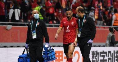 الأهلى يفقد التونسى على معلول فى 3 مباريات.. تعرف عليها
