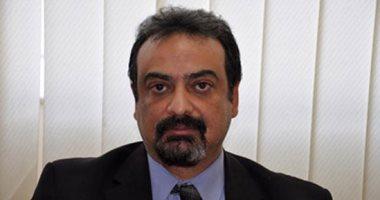 الدكتور حسام عبد الغفار، أمين المجلس الأعلى للمستشفيات الجامعية