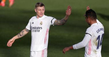 صورة كروس يتحدث عن رقمه القياسى مع ريال مدريد ويستعيد ذكريات الظهور الأول