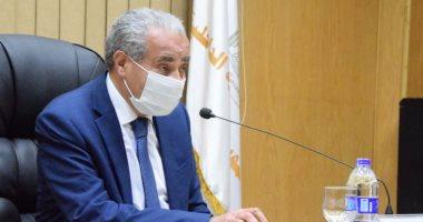 وزير التموين يعلن انطلاق معارض أهلا رمضان بداية أبريل بتخفيضات تصل لـ 30%