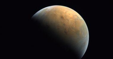 دراسة تؤكد صمود ميكروبات فى أجواء شبيهة بظروف كوكب المريخ