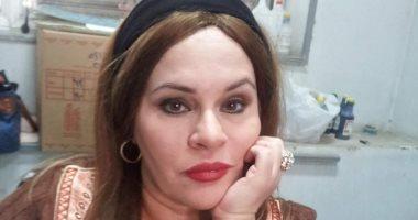 نقل نادية العراقية لغرفة العناية المركزة بعد تدهور حالتها الصحية