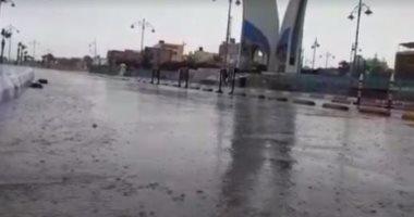 حالة الطقس اليوم الأحد 7/3/2021 فى مصر