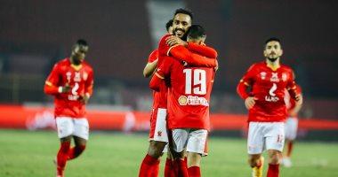 الأهلى: مباراة سيمبا في الثالثة عصر الثلاثاء بتوقيت القاهرة