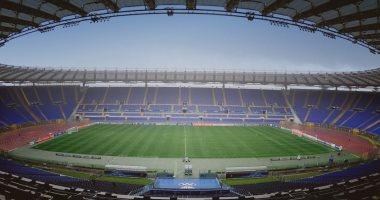 """الاتحاد الإيطالي يخطط لنقل نهائي الكأس لملعب """"أولمبيكو"""" لحضور الجماهير"""