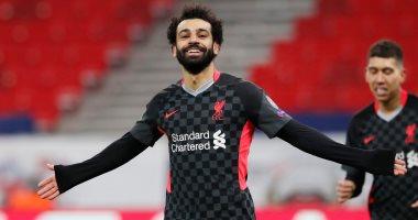 محمد صلاح يتصدر التشكيل الأغلي في الدوري الإنجليزي