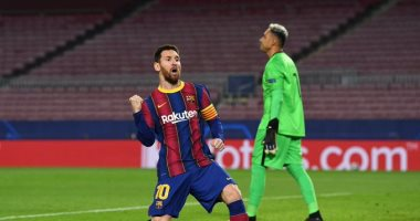 سجل تهديفى تاريخى من توقيع ميسي فى قمة إشبيلية ضد برشلونة.. فيديو