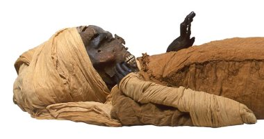 الأشعة المقطعية تكشف ملابسات وفاة الملك سقنن رع تاعا الثاني