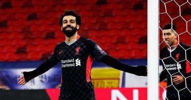 محمد صلاح في تحدٍ خاص مع ليفربول ضد شيفيلد في الدوري الإنجليزي
