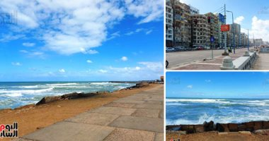 الإسكندرية.. الترسانة العسكرية التى تحولت لعروس البحر المتوسط.. فيديو