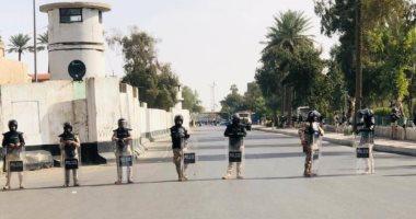 الداخلية العراقية تفتح تحقيقا فى هروب21 سجينا من مركز شرطة بمحافظة المثنى