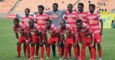 سيمبا التنزانى يعلن تعديل موعد مباراة الأهلى فى دوري الأبطال من الثالثة إلى التاسعة (تحديث)