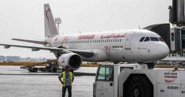 توقف حركة النقل الجوى فى تونس.. والسبب شركة تركية