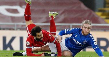 ليفربول يواصل الانهيار بالدوري الإنجليزي