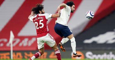 التشكيل المتوقع لمباراة أولمبياكوس ضد آرسنال فى الدورى الأوروبى