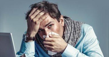 أعراض الأنفلونزا الموسمية والأشخاص الأكثر إصابة بها.. إنفوجراف