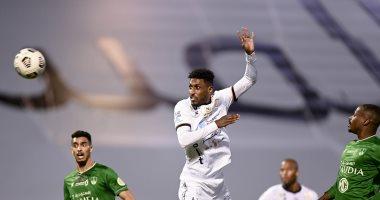 السعودية نيوز |                                              الشباب يتقدم على الأهلى 1-0 بالشوط الأول في قمة الدوري السعودي.. فيديو