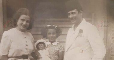 تزوج 10 غيرها ولم تتزوج غيره.. قصة حب وزواج عقيلة راتب من بلبل مصر الوحيد
