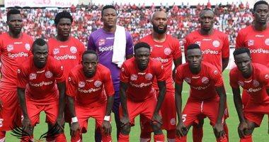 التشكيل الرسمي لفريق سيمبا التنزاني ضد الأهلى فى دوري أبطال إفريقيا