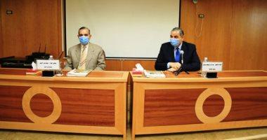 افتتاح مركز الأورام والمرحلة الأولى من طريق كفر الشيخ يونيو المقبل