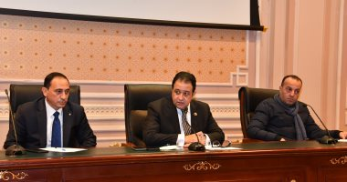 """رئيس """"نقل النواب"""": مصر تشهد نقلة نوعية بمجال الطرق والكبارى.. صور"""