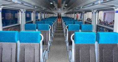 حصاد الوزارات.. بدء طرح مقاعد قطارات العيد الإضافية للحجز الأحد المقبل