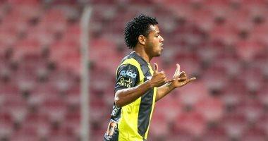 اتحاد جدة يتقدم 1 / 0 بالشوط الأول ضد الفيصلي في الدوري السعودي