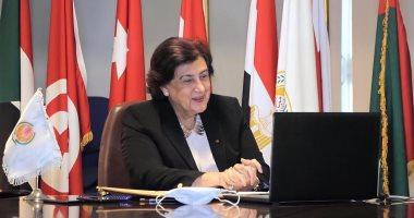 مدير منظمة المرأة العربية: المنظمة إنجاز تاريخى فى ذاكرة التعاون العربى المشترك