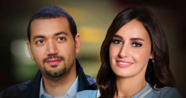 """معز مسعود يتابع زوجته حلا شيحة """"فقط"""" على انستجرام"""