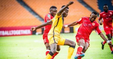 كايزر تشيفز يتعادل مع حوريا الغينى فى دوري أبطال أفريقيا