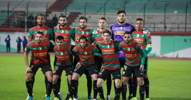 مجموعة الزمالك.. مولودية الجزائر يعبر تونجيث ويحتفظ بالوصافة فى دوري الأبطال