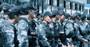 مقتل 50 شخصا على الأقل فى الإكوادور خلال تمرد فى ثلاثة سجون بالبلاد
