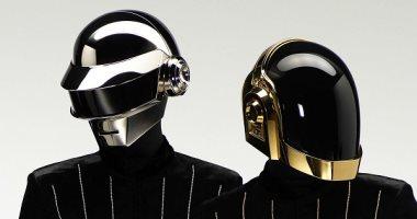 """انفصال فريق """"Daft Punk"""" بعد مسيره فنية استمرت 28 عاما.. اعرف التفاصيل"""