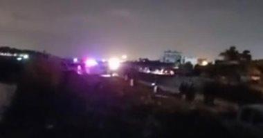 محافظ الإسكندرية: 5 وفيات و3 مصابين حتى الآن بحادث الغرق والمركب غير مرخص