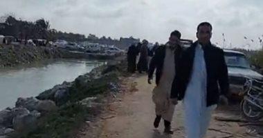 انتشال 3 جثامين جديدة فى حادث غرق مركب إسكندرية والعدد يصل لـ14 متوفيا.. فيديو